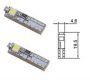 LED T5 CB, 12V, W2x4, 6d (2 gb)